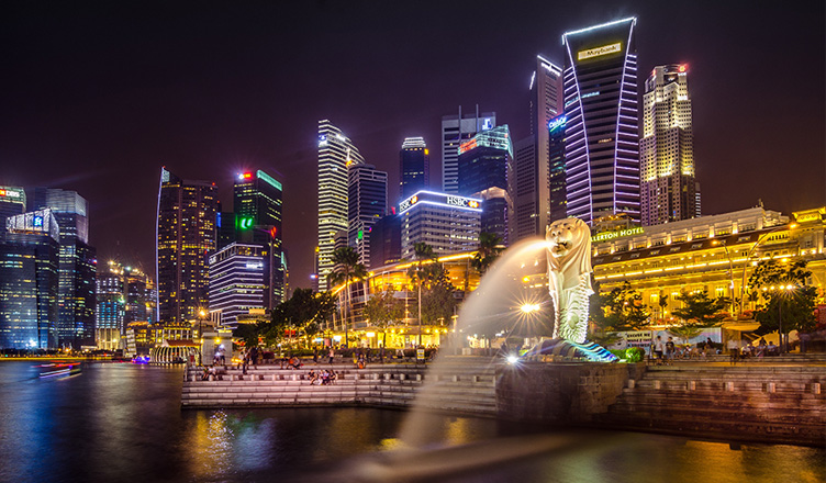 Top 5 Reasons Why You Should Invest in Singapore Property
