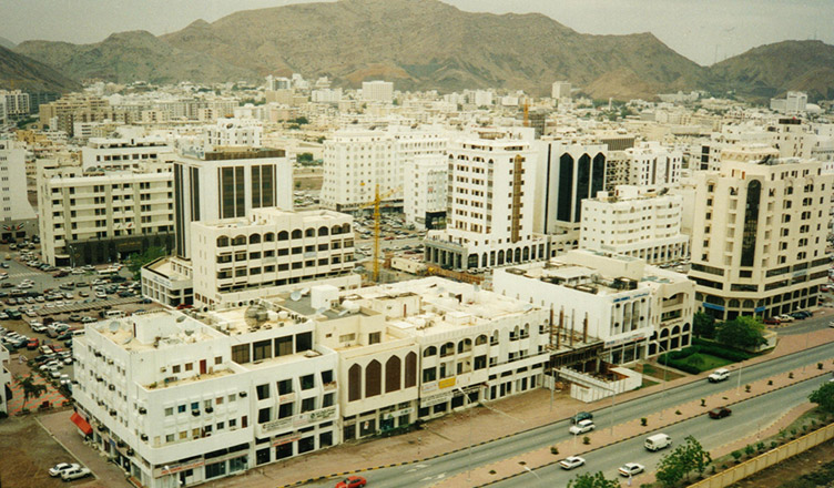 List Of Manufacturing Companies In Oman