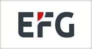 EFG Offshore Banking Partner