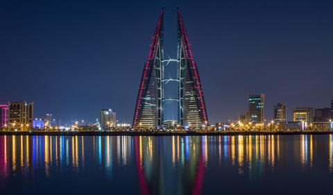 5 Business Opportunities in Bahrain 2019