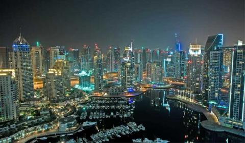 5 Reasons to Start an Offshore Company in JAFZA