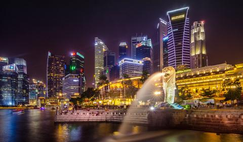7 Reasons to Start a Business in Singapore