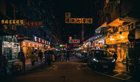 A Guide to Offshore Law Firms in Hong Kong