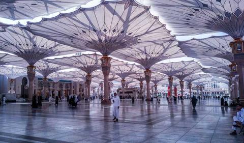 Business Culture in Saudi Arabia