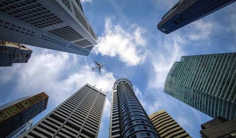 Business opportunities in Singapore 2019