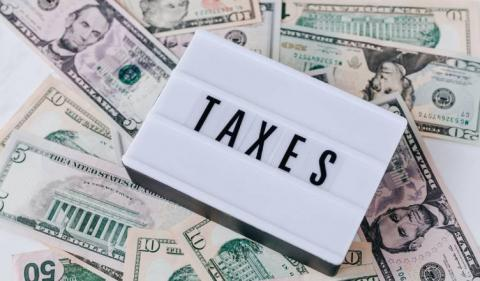 Corporate Tax System for Offshore Entities
