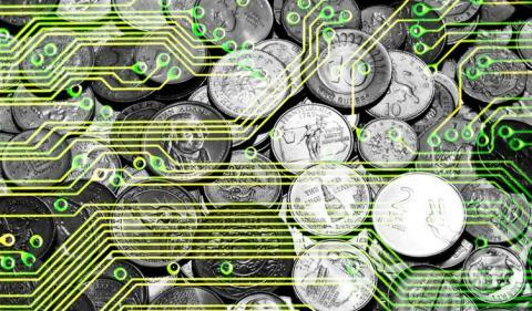 How Currency Is Changing Form: The Fundamentals of FinTech
