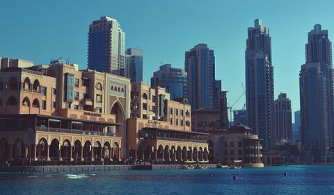 Dubai Ranked Among the Best Cities for Entrepreneurs