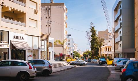 Ease of Doing Business in Cyprus 2019