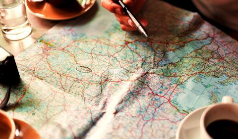 How to Choose the Best Location for Your Next Startup Venture