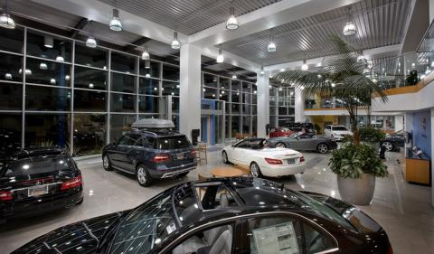 How to Get a Car Dealership off the Ground
