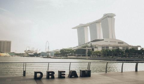 How to Register Offshore Company in Singapore