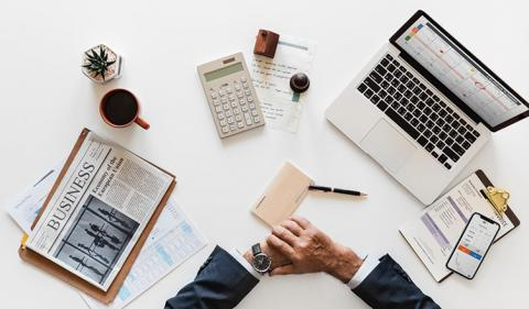 Steps to Register for VAT in the UAE