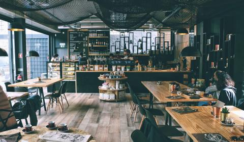 How to Set up a Cafeteria Business in Dubai