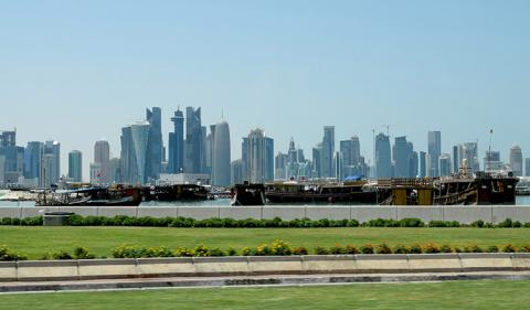 How to Start a Business in Qatar 2019 Part 1