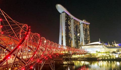 How to Start an Offshore Company in Singapore?
