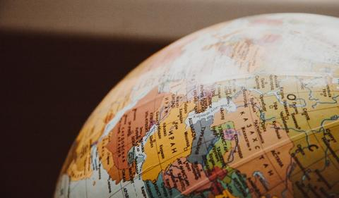 Planning to Start a Company Abroad? Here's a Word of Advice