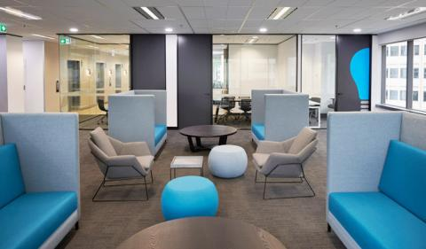 Refurbishing an Office Space with Millennials in Mind