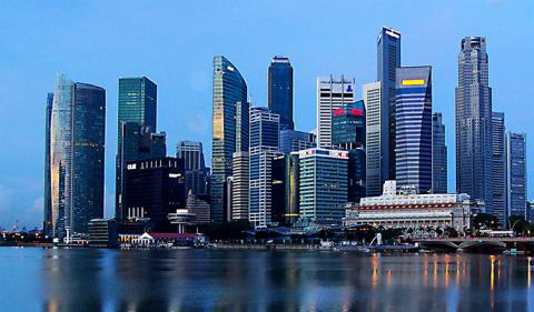 Setting up an Offshore Company in Singapore 2019