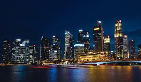 Singapore Offshore Ibc Guide
