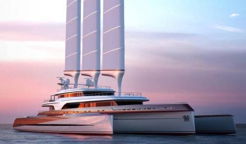 Steps to Register a Yacht in the Cayman Islands