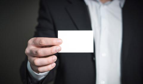 The Business Card Redundancy Myth