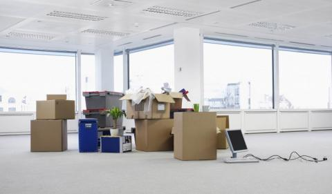 The Road towards a Smooth Office Relocation