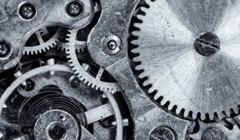 The Working Mechanism of a Holding Company