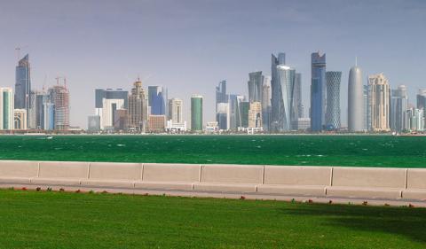 Top 7 Business Opportunities in Qatar