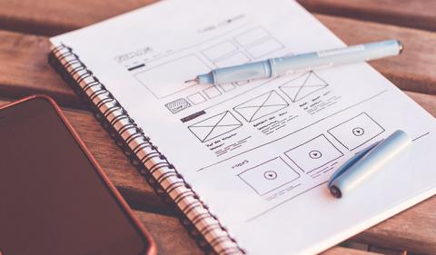 Website Design Guide to Enhance Brand Identity