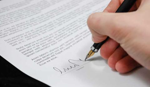 What Is a Memorandum of Association?
