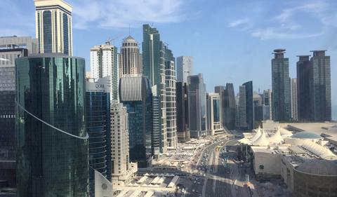 Why Invest in Qatar?