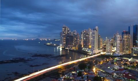 Why Panama Offshore is a Tax Haven?