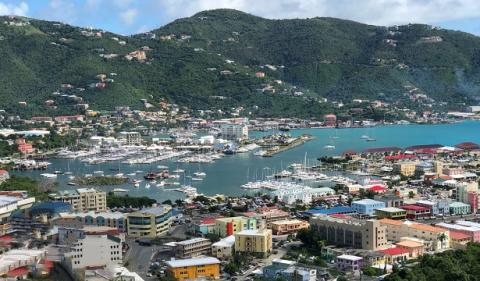 Why Starting an Offshore Company in British Virgin Island?