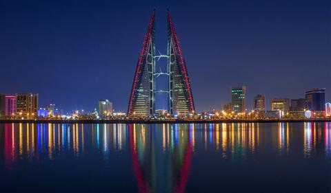 World Health Organisation Awards Bahrain Pm Global Leader Healthcare Honour