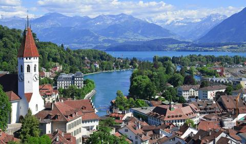 7 Steps to Set Up an Offshore Company in Switzerland 2019
