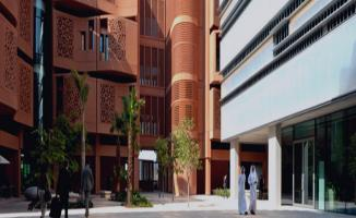 Masdar City Free Zone