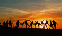 5 Awesome Team Building Ideas for Australian Companies