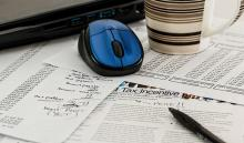 Filing Corporate Taxes in Oman