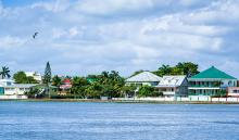 Top Five Steps in Doing Business in Belize
