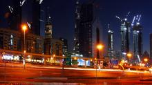 Infrastructure Advancement in the UAE: Reducing Travel Time Between Dubai-Sharjah