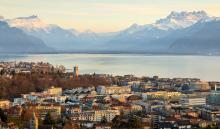 6 Steps Guide to Start a Business in Switzerland 2019