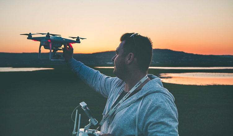 Drone Flying Classes